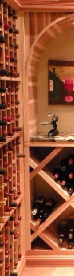 Call Zeto to discuss your wine cellar needs and desires. Whether you're in Greensboro, Winston-Salem, Raleigh, Chapel Hill or anywhere else in North Carolina or the other continental USA states, talk with our wine cellar expert at Zeto. 336.574.2850.  336.574.2850