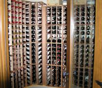 Zeto has installed cellars from North Carolina to Wyoming.  Where are you?  Call us or e-mail us with your wine cellar or wine cooling needs.